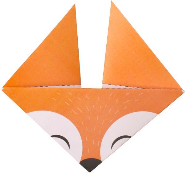 origami per bambini. Black Bedroom Furniture Sets. Home Design Ideas
