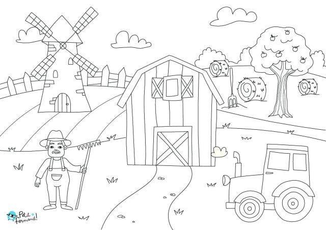 scaricate gratis dal blog i nostri disegni da colorare