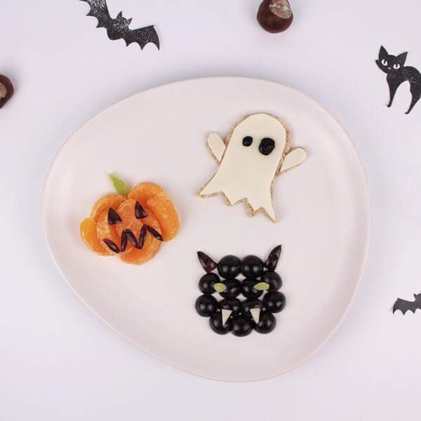 festa di halloween idee per aperitivo