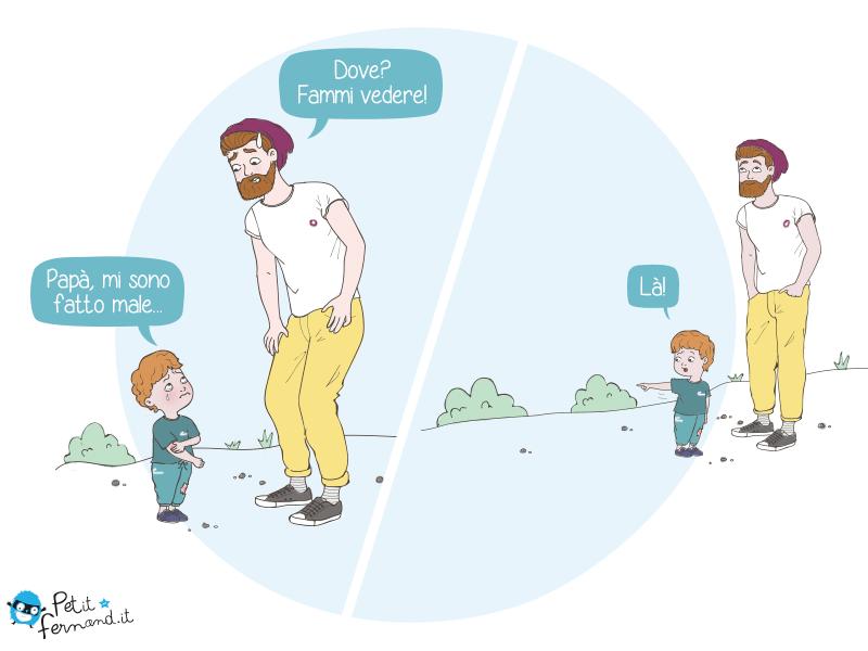 humour bambini