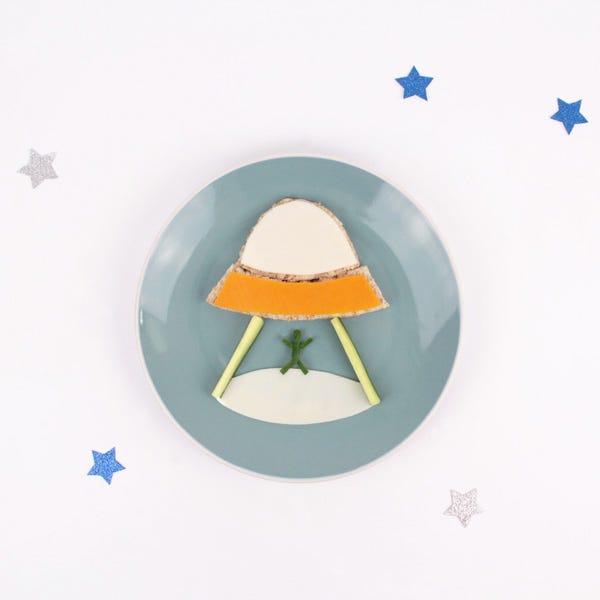 funfood astronave