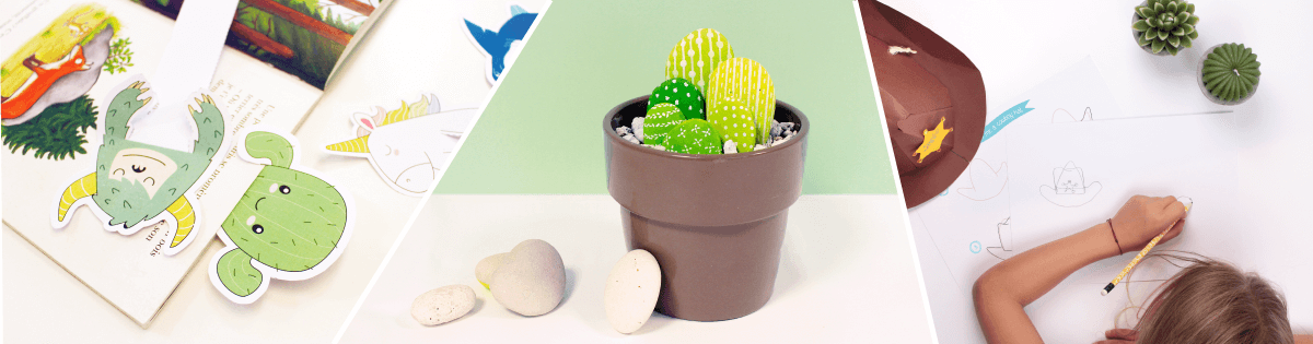 Nuove tendeze: i cactus!