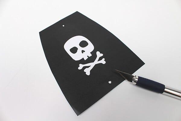 Costruisci con noi la tua nave dei pirati