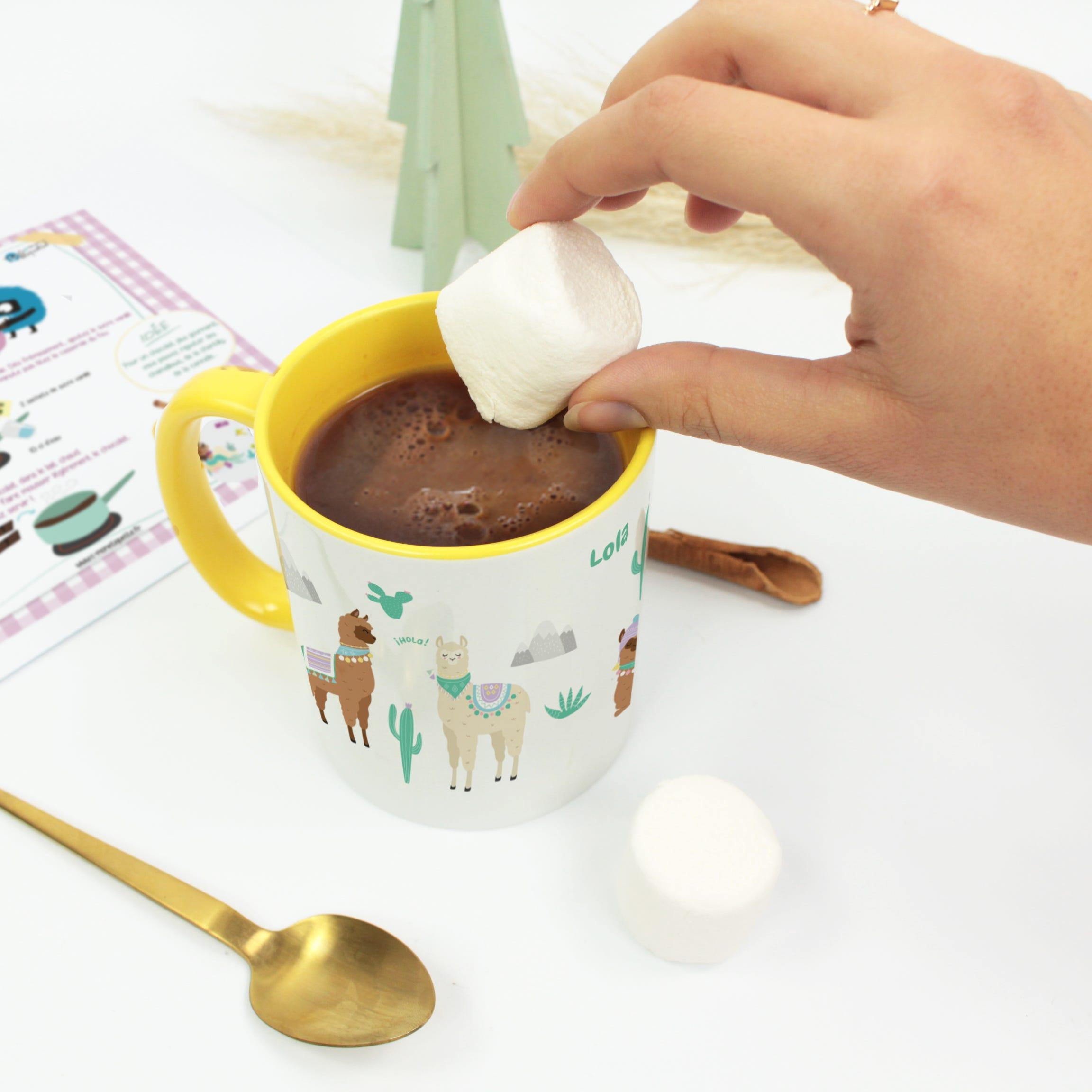 La vera cioccolata calda fatta in casa