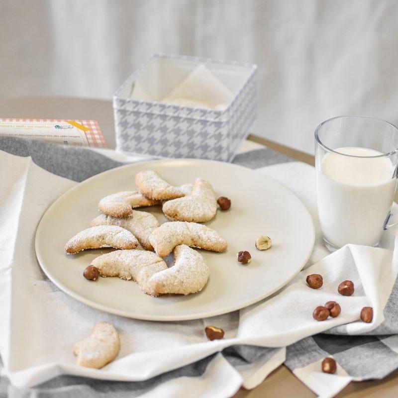 """Una ricetta """"croccante"""" per dei croissant originale!"""