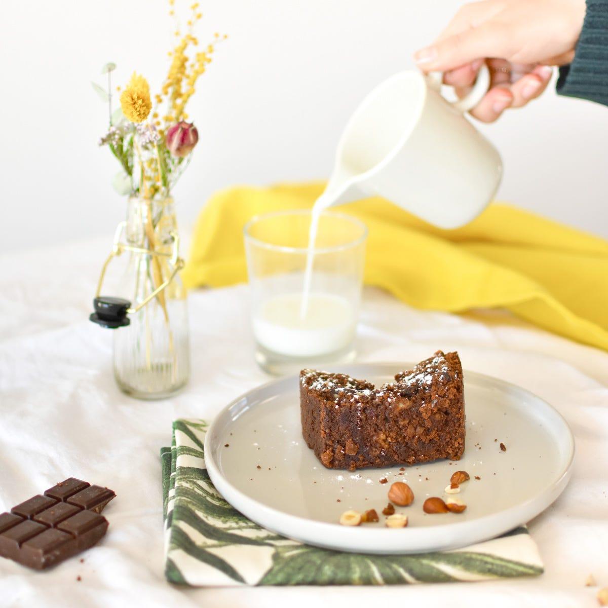 Perché lo sanno tutti che il cioccolato è sempre una buona idea!